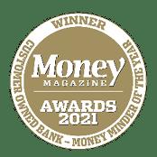 Heritage Bank chosen as Money magazine's Customer-Owned Money Minder of the Year 2021